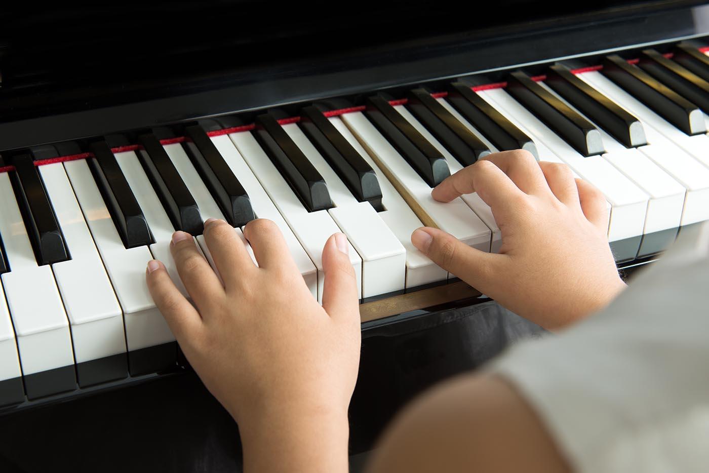 Las Vegas Piano