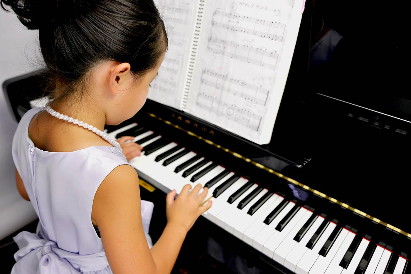 Las Vegas Piano Lessons
